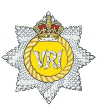 The Royal Canadian Regiment badge