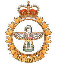 3 Military Police Regiment Badge