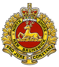 The North Shore (New Brunswick) Regiment