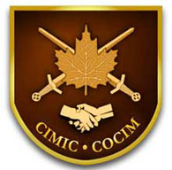 Civil-Military Cooperation logo