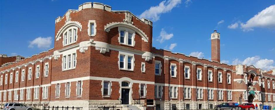 The Minto Armoury